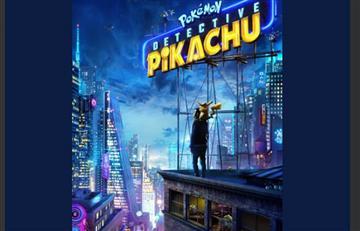 Detective Pikachu vence las críticas y es la tercera más vista en Japón