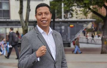 Jorge Colmenares, hermano de Luis Andrés Colmenares, quiere lanzarse al Concejo de Bogotá