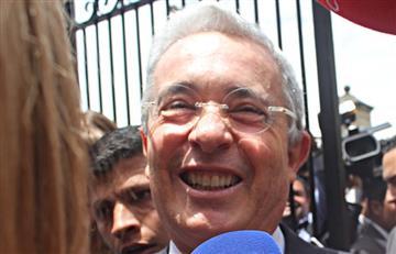 #UribeEsHeterosexual: esta es la polémica que generó la orientación sexual del senador