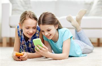 ¿Desde qué edad puede acceder un niño a redes sociales?