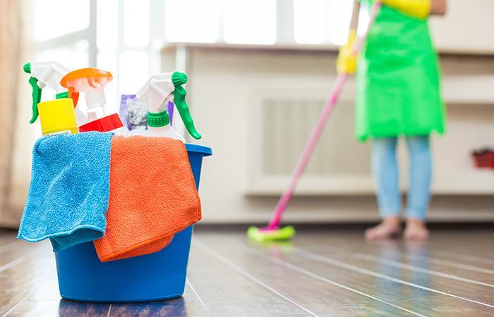 No uses recetas caseras para limpiar o desinfectar tu hogar