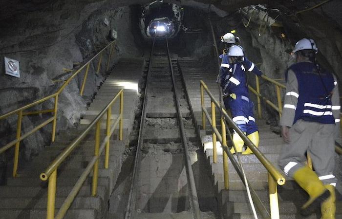 Accidente en mina en Antioquia deja al menos 21 personas heridas