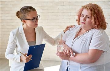 ¡Cuide su salud! Acabando con la obesidad se disminuye el factor de cáncer de ovario