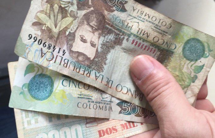 Los colombianos somos corruptos por