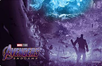 ¡Una locura! 'Avengers: Endgame' marca nuevo récord en taquilla