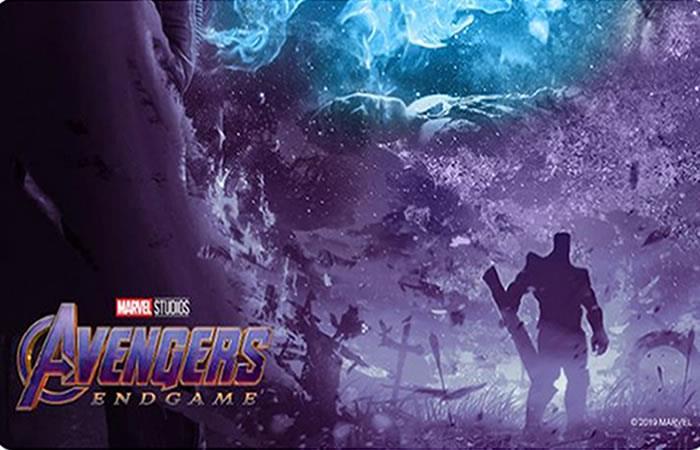 'Avengers: Endgame' es la más taquillera en la historia de Colombia