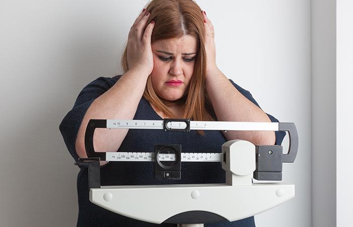 ¡Ojo! Durante el embarazo, postparto y la menopausia hay mayor probabilidad de sufrir de sobrepeso