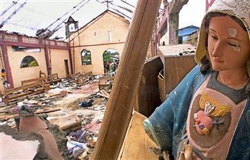 ¡A pagar! Se condenó al Estado por desplazamientos durante masacre en Bojayá