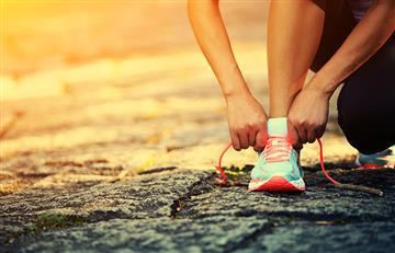 El running: La clave del equilibrio físico,emocionaly laboral que requiere una madre