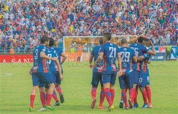 Liga Águila: Sigue EN VIVO POR TV el partido entre Unión Magdalena y Deportivo Pasto