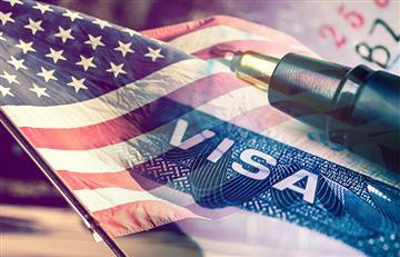 ¡Sin visas! EE.UU. cancela visas de magistrados de la Corte Suprema y Constitucional