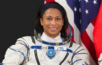 Un astronauta de la NASA llega este viernes al Planetario de Bogotá