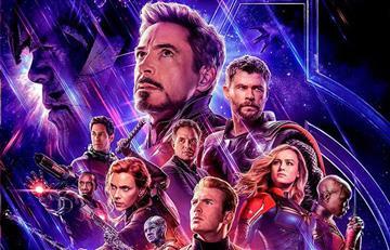 [Opinión] 'Avengers: Endgame', el hito de toda una generación