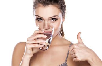Mitos y verdades de consumir agua