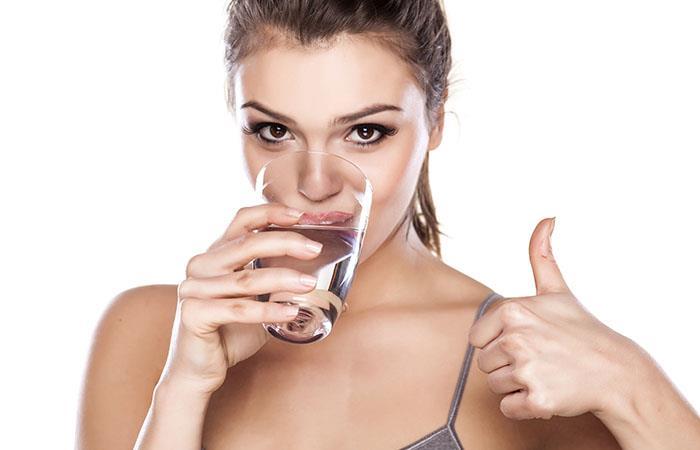 Lo que no sabías del consumo de agua
