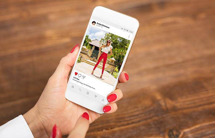 No te quedes atrás y pega en las redes sociales. Foto: Shutterstock