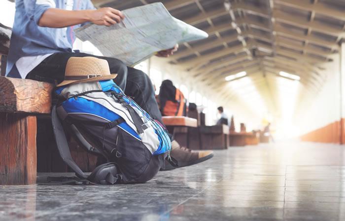 Descubre lo que debes hacer antes viajar a Estados Unios. Foto: Shutterstock.