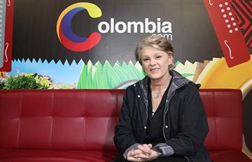 La actriz María Cecilia Botero responde curiosas preguntas ¡no imaginas sus respuestas!