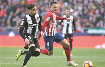 [VIDEO] Santiago Arias se queda sin un aliado importante en Atlético de Madrid