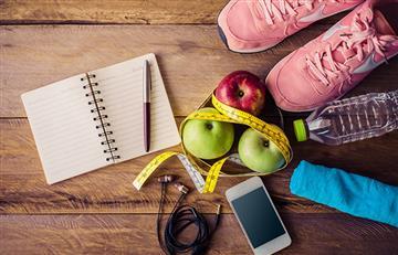 ¿Cómo quemar grasa en casa y sin necesidad de ir al gimnasio?