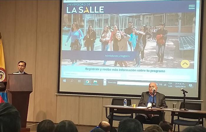 Universidad La Salle logra renovar por segunda vez su acreditación