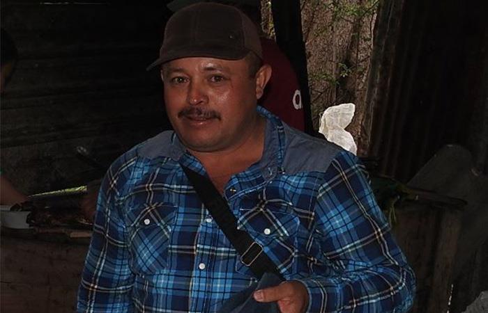 Sigue la inseguridad en el país. Foto: Twitter Partido FARC