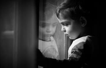 ¡Triste! 100.000 menores en Colombia están separados de familias para protegerlos, según ONG