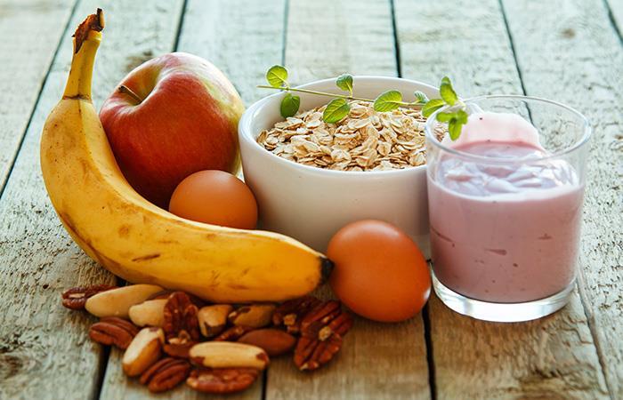 Desayunos para bajar rápido de peso