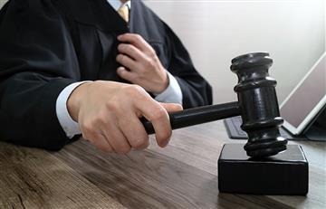 ¿Pieza clave? Gustavo Malo es capturado en medio del escándalo del 'Cartel de la Toga'
