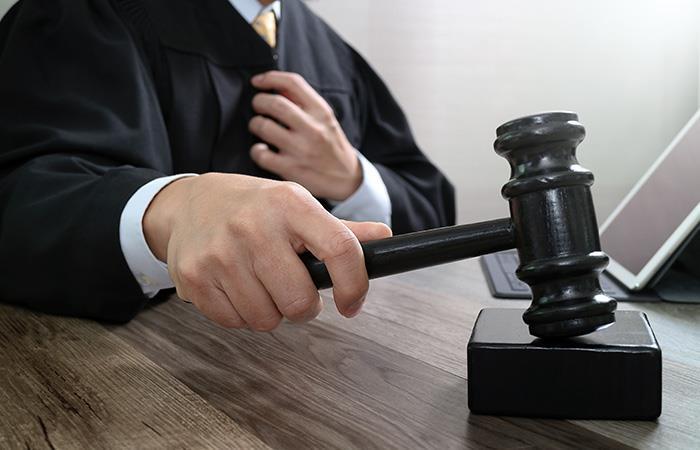 Gustavo Malo capturado por escándalo del 'Cartel de la Toga'