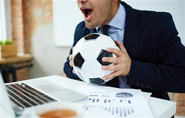 Dicen que los futbolistas son ignorantes y mujeriegos ¿Usted qué cree?