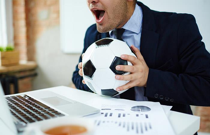 James Rodríguez y la verdadera profesión de los futbolistas