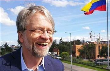 ¡Bienvenido senador! Consejo de Estado suspende fallo contra elección de Antanas Mockus