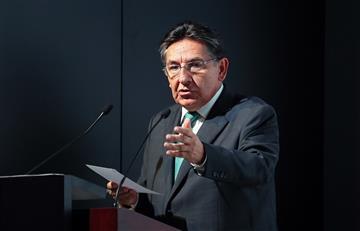 ¿En huida? La razón por la que renunció el fiscal general, según la oposición en Colombia