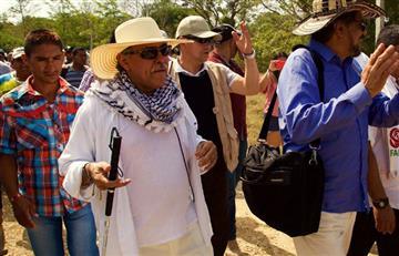 ¿Qué está haciendo la defensa? Jesús Santrich sigue en la cárcel pese a orden de libertad