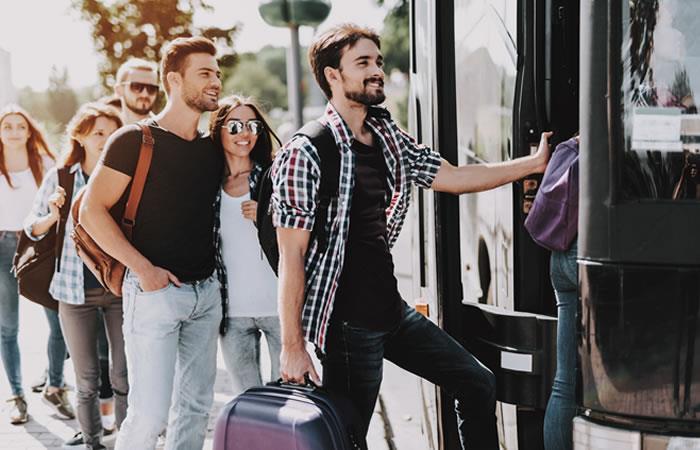 El Blackfriday aumentaría en 50% la compra de tiquetes para viajar por tierra