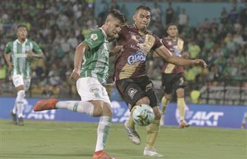 Presidente de Atlético Nacional habría recibido insultos del juez Murillo