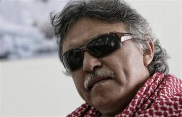 ¿Qué está pasando? 'Santrich' se hirió en la cárcel La Picota