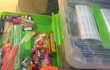 """¡Por fin! Los estudiantes de la EAN podrán tener """"ventas de dulces"""" en la universidad"""