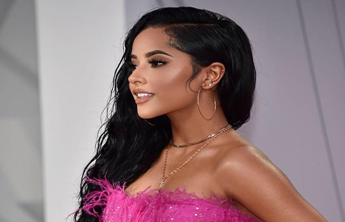 'Aladdin': Becky G interpretará canción 'un mundo ideal' de la película