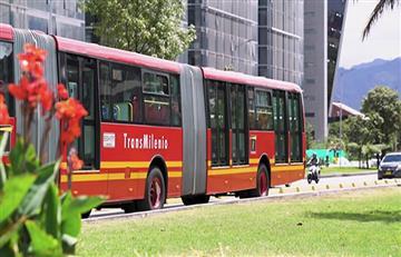 ¡Atento! Conozca los cambios de rutas de TransMilenio