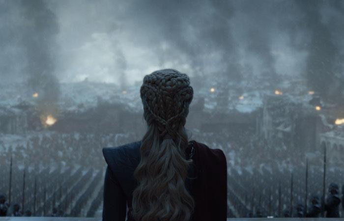 ¡Llegó el día!! Hoy se estrena el esperado final de Game Of Thrones