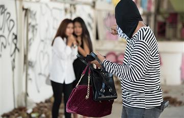 ¡La inseguridad no para! Famosa actriz fue víctima de un robo millonario