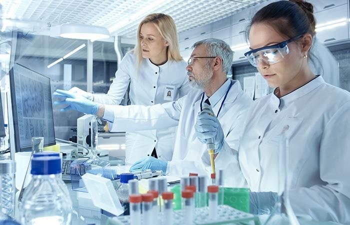 Llegaría una inyección para prevenir el VIH y sería semestral su aplicación