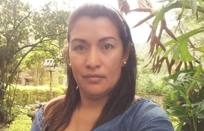 Asesinada líder social en Nariño