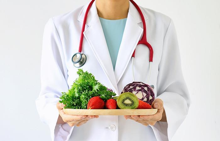 Controla tu colesterol consumiendo alimentos adecuados. Foto: Shutterstock