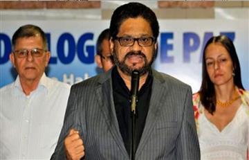 'Fue un grave error de las FARC haber entregado las armas': Iván Márquez