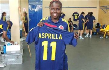 ¡El fútbol está de luto! Hallaron cuerpo sin vida de jugadora de la Selección Colombia