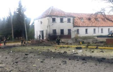 ¡Cayó! Autoridades capturaron a miembro del ELN que financió el atentado en la General Santander