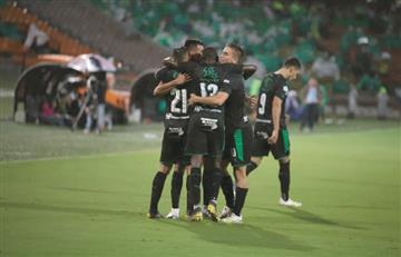 Copa Sudamericana: Sigue EN VIVO ONLINE el partido entre Deportivo Cali y Peñarol